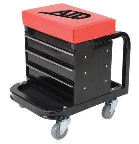 Tool Box Creeper Seats