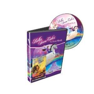 - Bella Sara Tales: The Lost Herds DVD