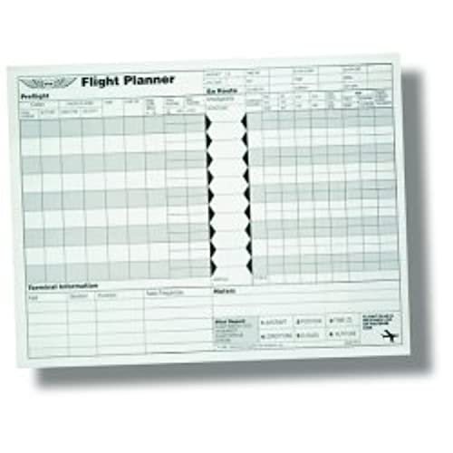 image relating to Asa Flight Planner Printable identified as reduced-charge ASA Flight Planner Sheets -