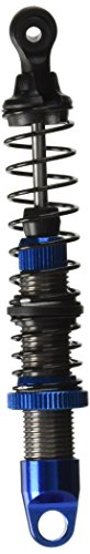 Price comparison product image VATERRA Adjustable Coilover Shocks Alum (2): ASN