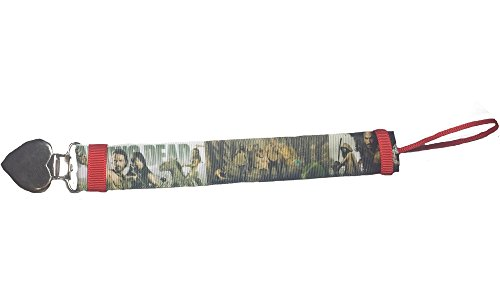 - Walking Dead Pacifier Holder