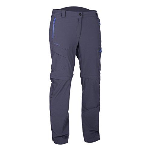 Salewa Bulaccia Dst W 2In1 Pnt - Pantalones para hombre Viola (6951)
