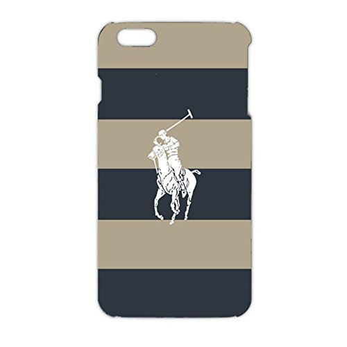 Vintage Design Ralph Lauren Logo Phone Case 3D Hard Plastic Phone ...
