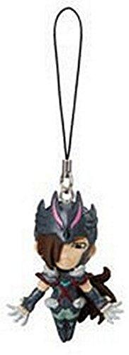 Saint Seiya Gashapon Figure Charm Strap ~1.5