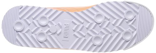 Basic Naranja Zapatillas puma Adulto Dusty White Unisex Roma Coral 82 Puma qw7ZUxCR5U