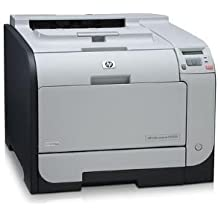 Hewlett Packard Refurbish Color Laserjet CP2025n Laser Printer (CB494A)