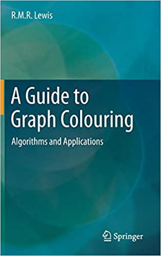 Bibliography on Graph-Vertex Coloring