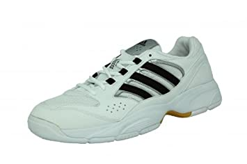 Herren Schuhe Adidas Indoor New Stratos: : Sport