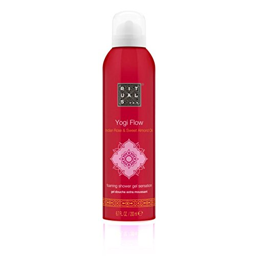 RITUALS Cosmetics Ayurveda Yogi Flow Duschschaum, 200 ml 9866