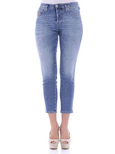Denim Babhila 00s7lx084pr Jeans Diesel Babhila Diesel Jeans Jeans 00s7lx084pr Diesel Denim Babhila EYEqnRpw4O