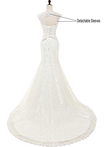 Bal Sexy Dos Nu En Mousseline De Soie Perles De Femmes Solovedress Robe Longue Robe De Soirée Ivoire De Dos Nu
