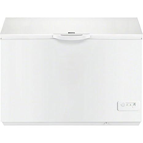Zanussi: congelador. ZFC31401WA: Amazon.es: Grandes electrodomésticos