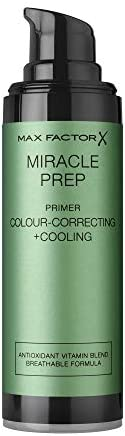 Max Factor 3-in-1 Miracle Beauty Prep Primer 30ml
