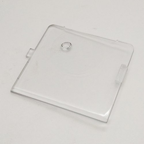 1/2 Cover Plate - 1