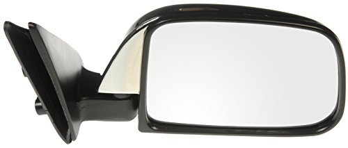 Dorman 955-211 Toyota Pickup Manual Chrome Replacement Passenger Side Mirror