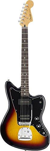 Fender Blacktop Jazzmaster HS, Rosewood Fingerboard - 3-Color Sunburst
