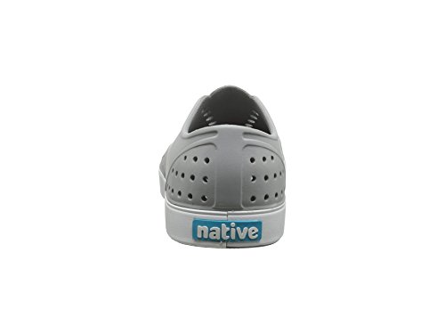 Native Miller Water Shoe Pigeon Grey / Shell White.