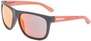 Arnette Fire Drill Iridium Sport Sunglasses
