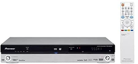 pioneer dvr 550hx s 1080p dvd recorder with 160gb hard disk rh amazon co uk H 264 DVR System Manuals Q-See DVR Manual