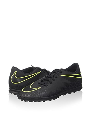 Phade Nike Tf Hypervenom Football Ii Homme Noir Chaussures De qx5gTawzx