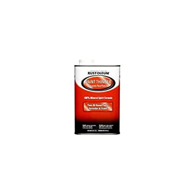 RUST-OLEUM 253350 Paint Thinner