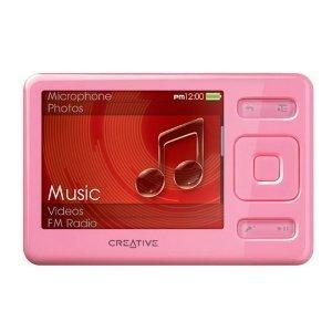 ZEN 2GB B-Stock (Pink)