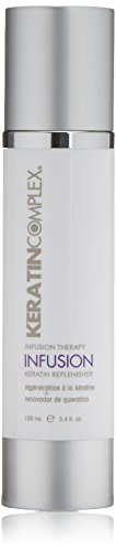 Keratin Complex Infusion Keratin Replenisher Therapy, 3.4 Fluid Ounce