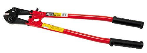 Steel-Handle Bolt Cutter, 24-Inch Klein Tools 63324