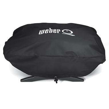 Weber Q Vinyl Cover for Baby, Q100, Q120, Q1000, Q1200