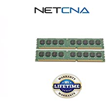 256MB Memory KIT For NEC PowerMate Series 8100 CT 815/815e CT VIA DT 815e ES (Desktop Celeron) ES (Desktop PII) ES (Minitower Celeron) ES (M Netcna®Memory from USA Lifetime Warranty