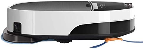 Robot de Balayage Intelligent Fabricant Télécommande Automatique Drag & Sweep Aspiration Machine Recharge Automatique