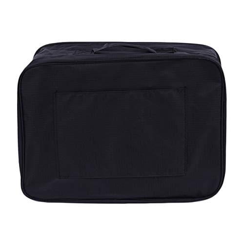 Beau à sac grande en main dessinée avions air modèle de vêtements bande voyage avion rangement sac d'embarquement de sac à plein capacité main rxfwzrRq