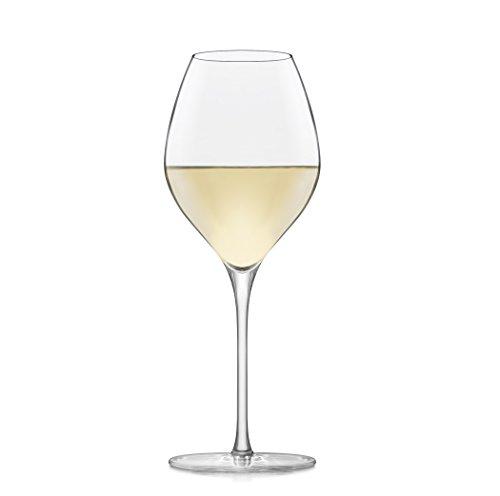Libbey Signature Westbury White Wine Glasses, Set of 4