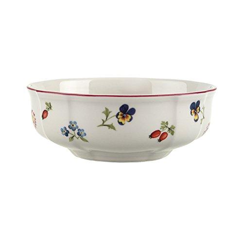 Villeroy & Boch Petite Fleur Cereal Bowl - Fleur Cereal Bowl