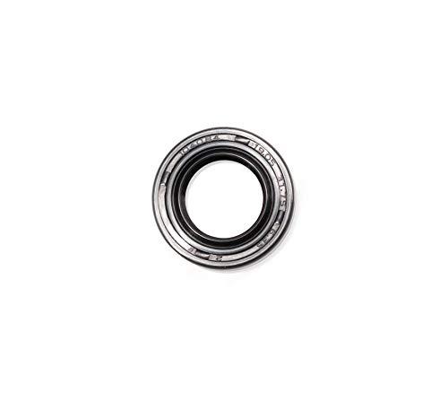 "EAI Oil Shaft Seal 1//2/""x1/""x5//16/"" TC Double Lip w// Spring 0.500/""x1.000/""x0.312/"""