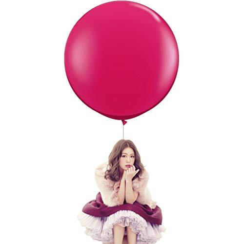 hot air balloon pinata - 9