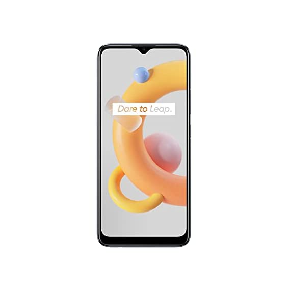 realme C11(2021) (Cool Grey, 2GB RAM, 32GB Storage) Without Offers