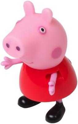 Peppa Pig camioncino del supermercato Giochi Preziosi CCP03773