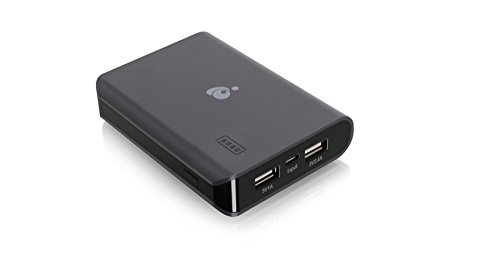 Iogear Power Bank - 3