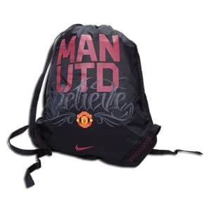 Nike Bolsa Bolsa tiempo libre Manchester United Rucksack ...