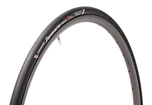 Panaracer Race Type A Tire with Folding Bead, 700 x 23C, Black - Folding Bead Race