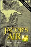 Front cover for the book Jacob's Air by Bruce Russell