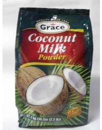 Grace Coconut Milk Powder, 1kg (2.2lbs)