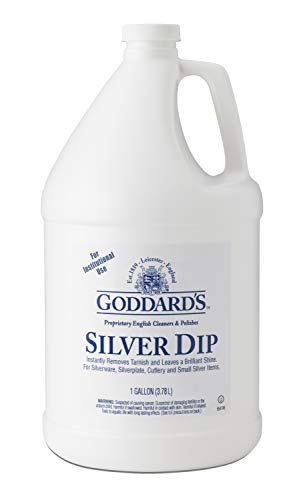 Goddard's Silver Dip Gallon (Best Silver Cleaner Dip)