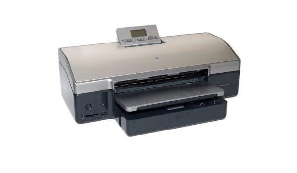 HP Photosmart 8750 Impresora de inyección de tinta A3: Amazon.es ...