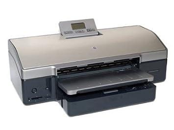 HP Photosmart 8750 Impresora de inyección de tinta A3 ...