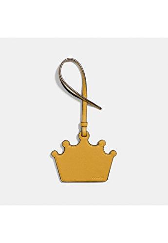 Coach Luggage Tags - Coach Luggage Tag/Ornament/Key Chain (FLX)
