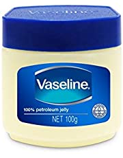 Vaseline Petroleum Jelly Original, 100g