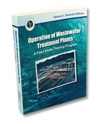 Operation of Wastewater Treatment Plants: A Field Study Training Program: 1