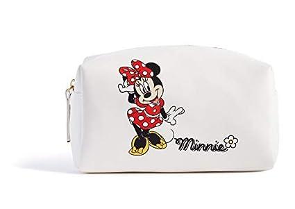 Disney Minnie Mouse - Neceser (19 x 10,5 x 10,5 cm), diseño ...